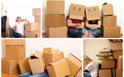 Taşınmayı Kâbus Olmaktan Çıkaracak 10 ipucu!