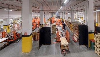 Üretim Merkezimiz